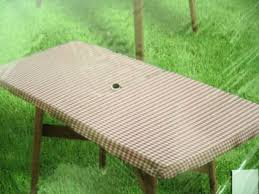 patio table cover with umbrella hole real estate