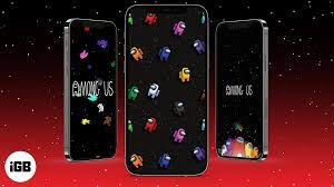 15 Cool Among Us wallpapers for iPhone ...