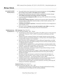 Territory Sales Manager Resume Sample Insurance Sales Manager Resumes Enderrealtyparkco 16