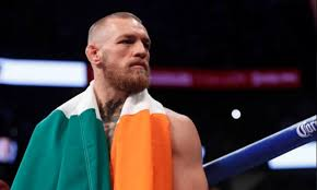 Citizen TV Kenya - McGregor charged with assault after New York ...