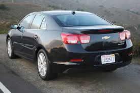 Review: 2014 Chevrolet Malibu 2LT | Car Reviews and news at ...