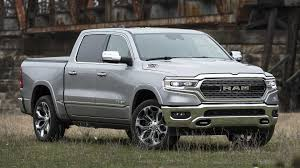 2018 Ram 1500 Towing Capacity Chart 2020 Ram 1500 Ecodiesel Debuts With 480 Lb Ft Of Torque