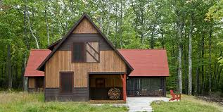 Glamorous adirondack chairs plastic in Exterior Rustic with Cabin Exterior Color  Scheme next to Modern Rustic