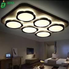 foyer lamps hot modern led ceiling lights for living room acrylic bedroom foyer light fittings lamp foyer lamps foyer light fixtures