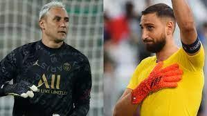 PSG vs Angers: Gianluigi Donnarumma gets his PSG chance with Keylor Navas  injury