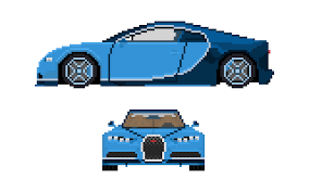 A great place to find pixel art template grids, minecraft building ideas lists and much more for pc, xbox 360. Detailed Pixel Art Cars Opengameart Org