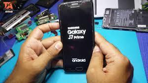 Samsung J7 Pro Display Light Solution Samsung J7 Prime Blank Display Solution 100