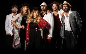 <b>Rumours</b> - A <b>Fleetwood Mac</b> Tribute: Home
