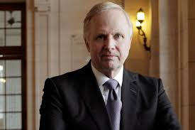 Sunday Times Business Person of the Year: Bob Dudley of BP ...