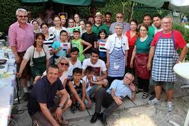 Schmanklertreff Bot Küche Aus Afghanistan, Dem Irak Und Österreich   Wels  U0026am.
