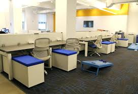 Design Office Space Online Interesting Office Space Design Lsonline
