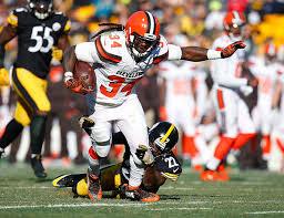 Pittsburgh Steelers Running Back Depth Chart Cleveland Browns Running Back Depth Chart Projections Last