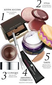gossip makeup artist amy liamonti s top 5