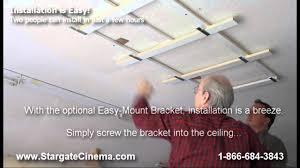 Star Ceilings and Star Ceiling Panels from StargateCinema.com ...