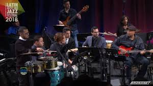 Johnny Pacheco Latin Music and Jazz Festival - YouTube