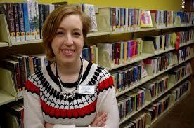 Bartlett Librarian is a $1,000 grant recipient