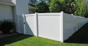 New Ideas Into Different Kinds Of Vinyl Fencing Never Before