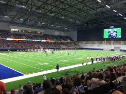 Ford Center Frisco Tx Seating Chart The Star Frisco Tx 75034 Dsc
