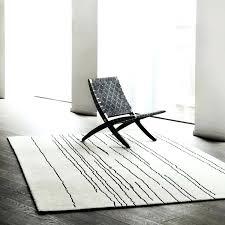 black white rug rug white with black lines black and white round rug australia
