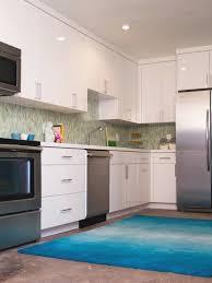 blue kitchen rugs beautiful kitchen rug and carpet runners design to a modern kitchen design