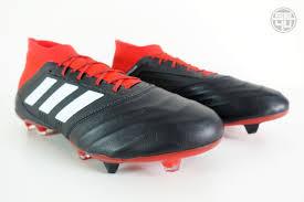 adidas predator 18 1 leather soccer football boots2