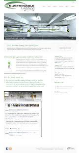 Lighting Solutions Of Il Sustainable Lighting Solutions Competitors Revenue And
