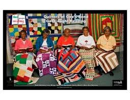 US Slave: Alabama: Gee's Bend Quilters Collective History & The town's women developed a distinctive, bold, and sophisticated quilting  style based on traditional American (and African American) quilts, ... Adamdwight.com