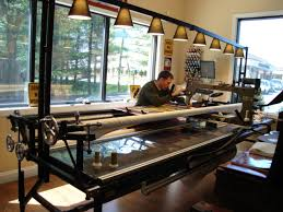 About Us & Kevin O'Connor works on one of the shop's quilts. Red Rooster Quilts has a Gammill  Statler Stitcher quilting machine. Bring your quilt top in for a free ... Adamdwight.com