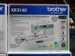 Costco Sewing Machines