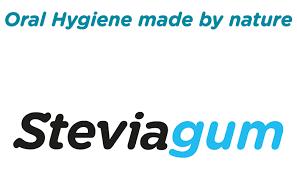 Steviagum Stevia <b>Chewing Gum</b>