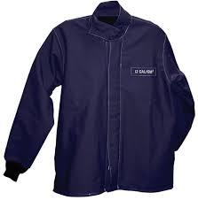 Salisbury 12 Cal Cm Arc Flash Protection Coats
