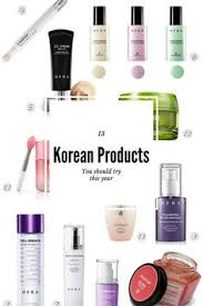 13 great korean beauty s you should try this year sunhyemi