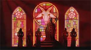 Image result for The Church of Lucifer