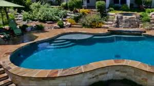 decorative above ground pool deck ideas