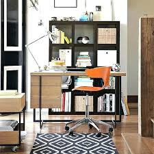 Reclaimed Wood Desk Computer Desk Home Office Desk Barn Zoom Home