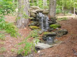 outdoor water fountains 18 garden rock
