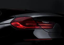 Bmw 650i Lights Bmw 6 Series Gran Coupe Rear Light Car Lights Bmw