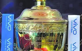 It's official: <b>Vivo</b> no longer IPL <b>2020</b> title sponsor - The Hindu