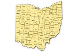 Ohio Sales Tax Chart By County Ohio State Veteran Benefits Military Com