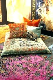 floor seating. Comfortable Floor Seating Cushions N Furniture Pillow S