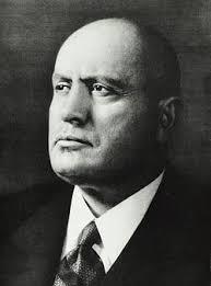 Муссолини Бенито Википедия Бенито Муссолини
