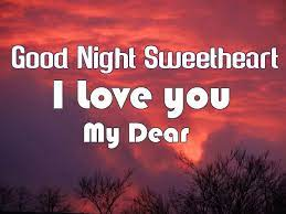 Romantic Good Night Images Free HD Download