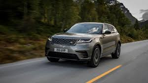 Coupe Series bmw x5 vs range rover sport : 2018 Range Rover Velar: Here's what you need to know