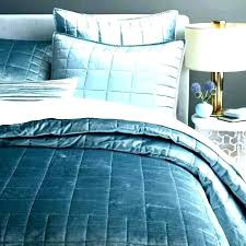 emerald green velvet bedding product reviews modern