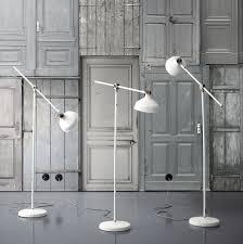 ikea floor lamps lighting. Industrial Chic Lighting From Ikea Floor Lamps P