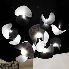 Roche Bobois Mariposa Lighting Collection Designed By Marcel