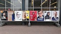 Image result for presidentinvaalit 2018