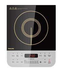 Phillips Kitchen Appliances Philips Hd4928 01 Induction Cooker Price In India Buy Philips