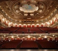 Imagination Stage Seating Chart Image Result For Palace Theatre Lockport Seating Chart