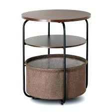 long skinny end table skinny end table with drawer small black end table round black side